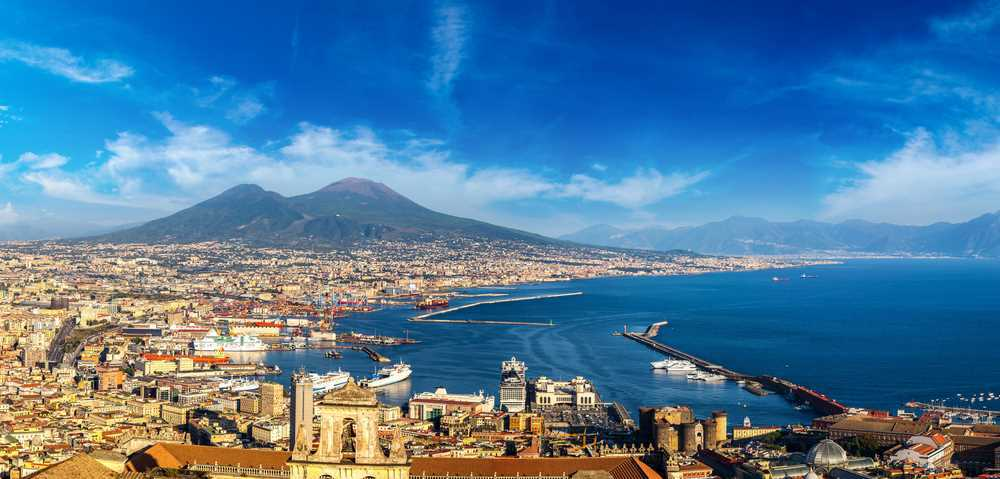 fun facts about naples 2